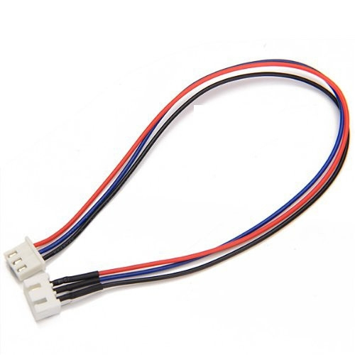 Prelungitor Conector Jst 3 pini 0